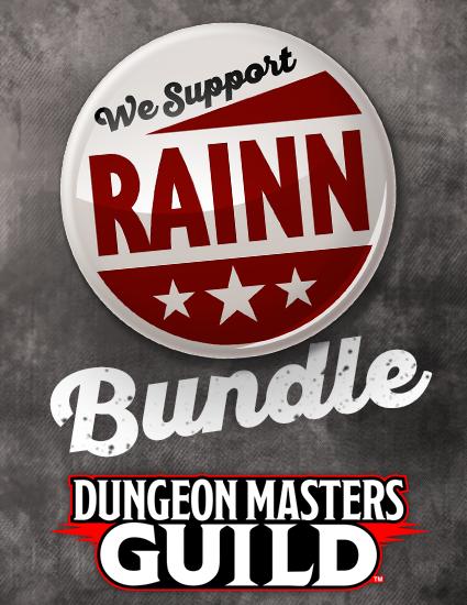 RAINN Bundles