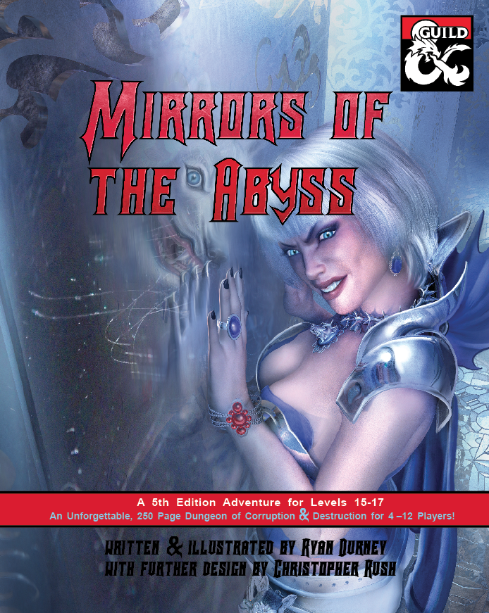 Mirrors of the Abyss
