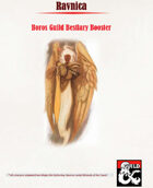 Ravnica - Boros Guild Bestiary Booster