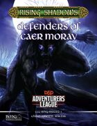 CCC-BMG MOON 2-1 Defenders of Caer Moray