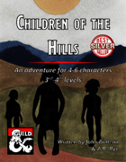 Children of the Hills