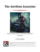 The Anvilton Assassins