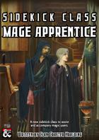 Mage Apprentice