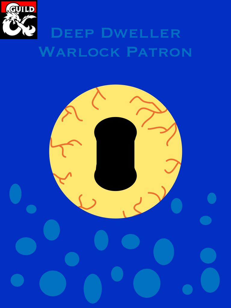 Warlock Patrons 5e