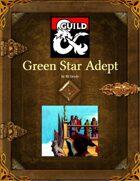 Green Star Adept