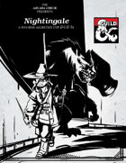Nightingale: A Rogue Subclass for D&D 5e