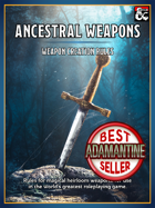 Ancestral Weapons
