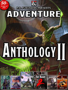 Adventure Anthology II - (bundle)