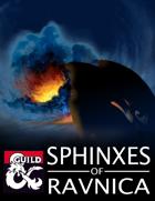 Sphinxes of Ravnica (5e)