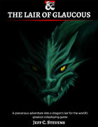 The Lair of Glaucous