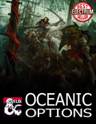 Oceanic Options (5e)