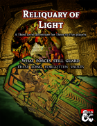 Reliquary of Light