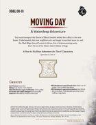 DDAL08-18 Moving Day