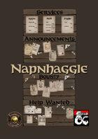 Napnhaggle