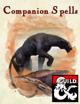 Companion Spells