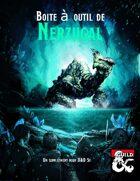 Boite à outil de Nerzugal
