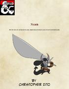 The Namr