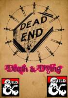 Dead End: Death and Dying in D&D