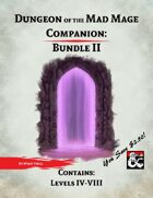 DotMM Companion: Bundle 2