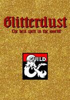 Glitterdust (5e spell)