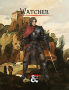 The Watcher Class