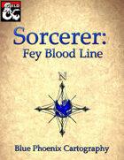 Sorcerer Bloodline: Fey