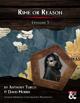 AE01-03 Rime or Reason by David Morris & Anthony Turco