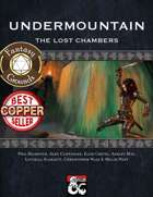Undermountain: The Lost Chambers (Fantasy Grounds)