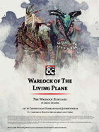 Warlock the Living Plane