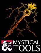Mystical Tools (5e)