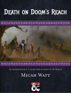Death on Doom's Reach