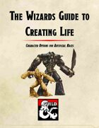 The Wizard's Guide to Creating Life