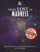Those Lost In Madness