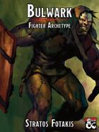 Bulwark Fighter Archetype