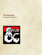 The Warlord Class