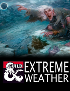 Extreme Weather (5e Rules)