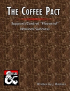 The Coffee Pact