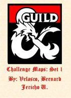 Challenge Maps: Set 1