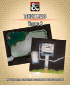 Tehox maps - Volume 2