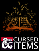 Cursed Items (5e)