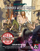 Comprehensive Wealth Manual [Rev 3, 2019]