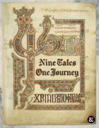 Adventure: Nine Tales, One Journey