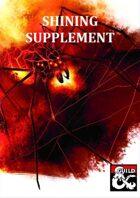 Shining Supplement