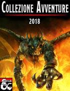 [Bundle] Collezione Avventure 2018