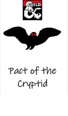 Pact of the Cryptid
