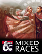 Mixed Races (5e)