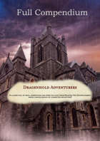 Dragenhold Adventurers - 36 new Archetypes!