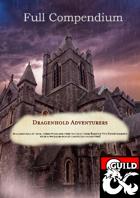 Dragenhold Adventurers - 36 new Archetypes!