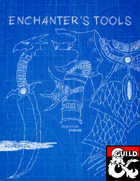 Enchanter's Tools [ENG/ITA]