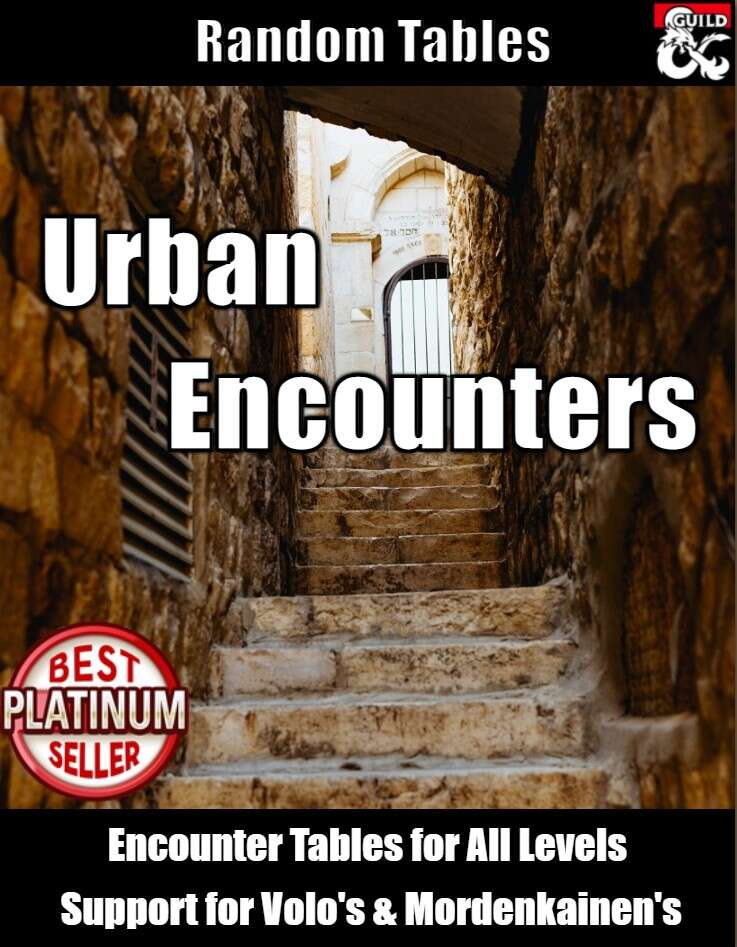 Urban Encounters